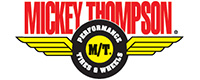 Pneus MICKEY THOMPSON